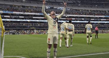 Novena final de Copa MX para el América, 28 años después