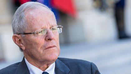 Dictan 3 años de prisión preventiva a expresidente de Perú, Pablo Kuczynski