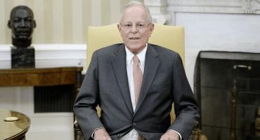 ¡Zas! Arrestan a expresidente de Perú por el caso de corrupción en Odebrecht