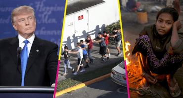 Trump, Parkland y Myanmar; las investigaciones que se llevaron el Pulitzer 2019