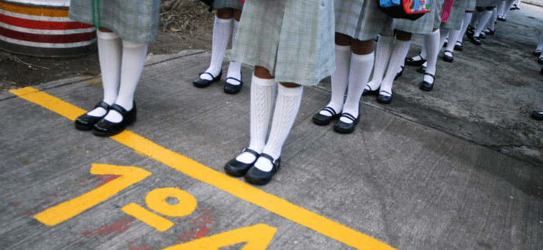 Un paso adelante: Diputados aprueban prohibir el matrimonio infantil