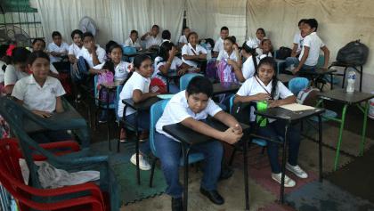10 puntos que se aprobaron en la Reforma Educativa