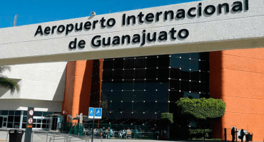 Como de película: comando roba 20 mdp en plena pista del Aeropuerto de Guanajuato