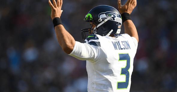 We got a deal! Seahawks convierten a Russell Wilson en el mejor pagado de la NFL
