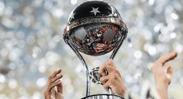 Situación en Venezuela obligó a suspender un partido de la Copa Sudamericana