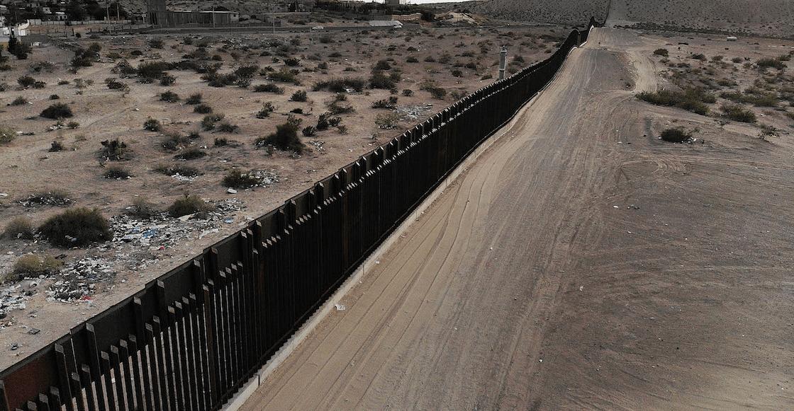Confirma SRE discusión entre soldados de México y EU en frontera
