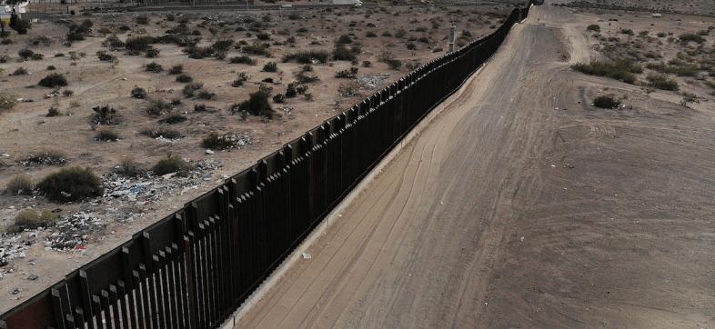 'Una confusión', así explica la SRE el incidente entre soldados de EUA y México