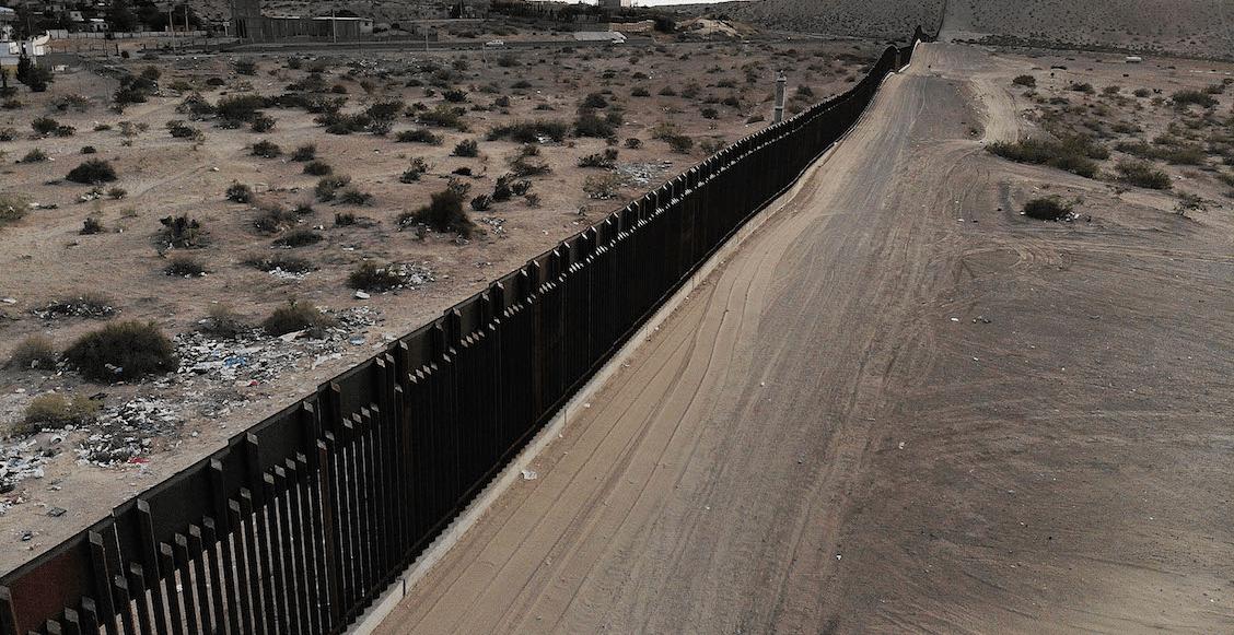 Pentágono aprueba el envío de otros 2 mil 500 soldados a la frontera con México