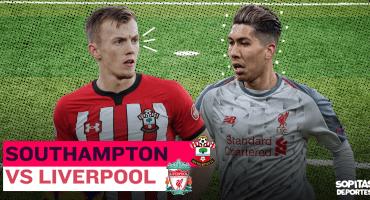 Sigue EN VIVO la Jornada 33 de la Premier League: Liverpool por el liderato otra vez