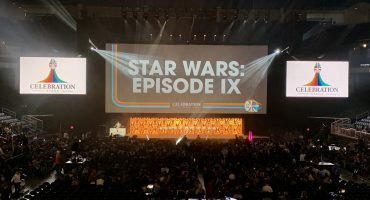 Star Wars Celebration Episode IX
