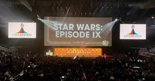 Star Wars Celebration Episode IX