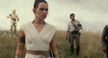¡Checa el primer trailer de Star Wars: Episodio IX con todo y título oficial!