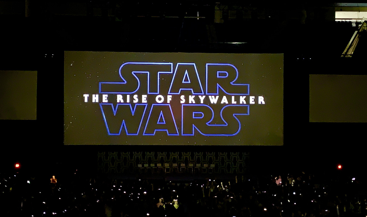 Star Wars: J.J. Abrams justifica el título The Rise of Skywalker