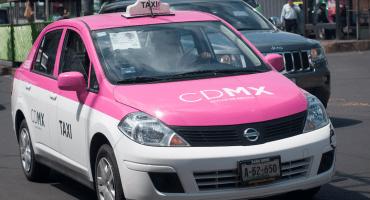 ¡Ojo! Taxistas anuncian paro nacional y bloqueos para este Lunes 3 de junio