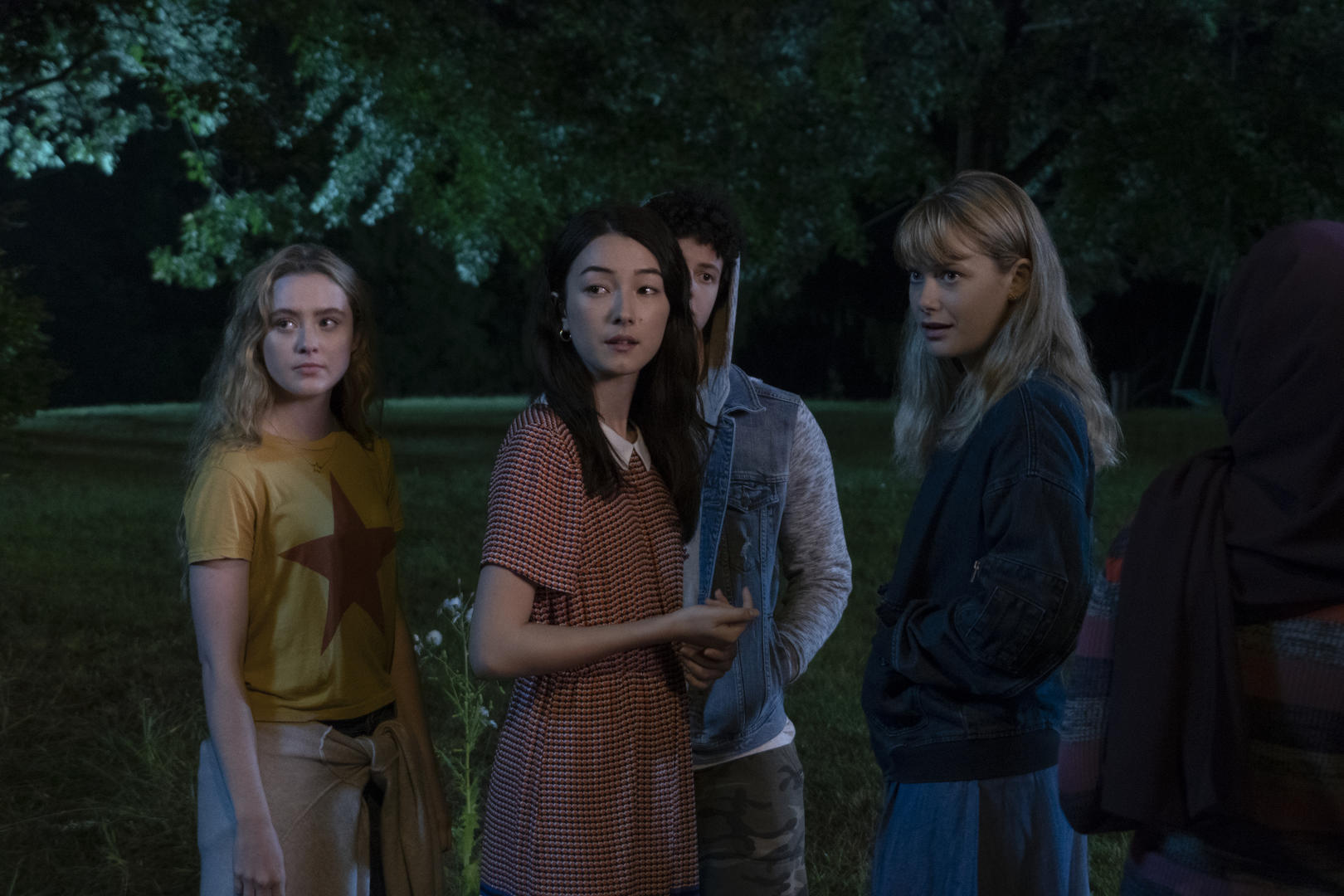 Para consentir a la mamacita: Â¡Esto es todo lo que llega a Netflix en mayo!