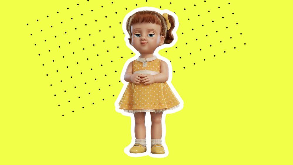 ¡Checa el nuevo adelanto de Toy Story 4 y conoce a los nuevos personajes!