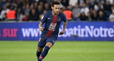 Castigado en Champions League: UEFA anunció sanción para Neymar