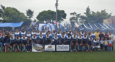 Un equipo en Brasil se llama Cruz Azul... y también perdió una final