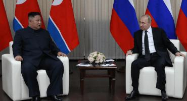 Ahí te va Trump: Rusia levanta la mano para mediar en la desnuclearización de Corea del Norte