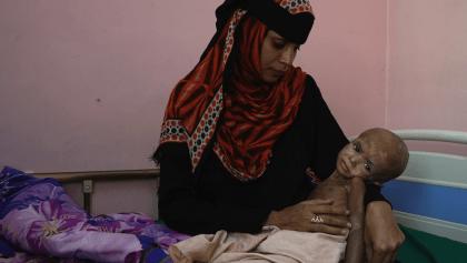Ante guerrillas y pobreza, más de 113 millones de personas padecieron 'hambre extrema' en 2018