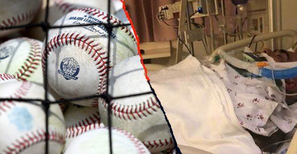 Aficionado de los Dodgers al borde de la muerte tras altercado en el estadio
