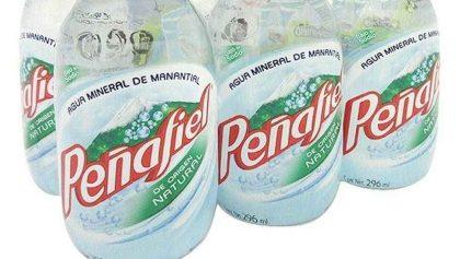 Un estudio revela que el agua mineral de Peñafiel tiene altos niveles de arsénico