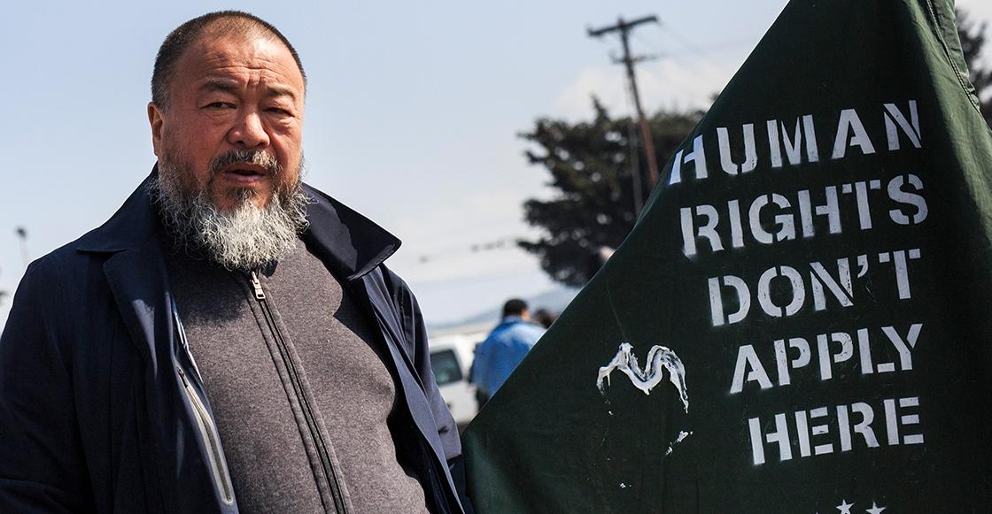 Ai Weiwei: Restablecer memorias, la nueva exposición que llega al MUAC