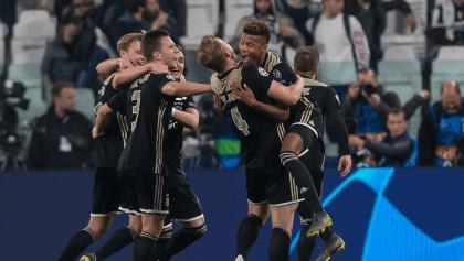 Liga de Holanda pospone penúltima jornada para ayudar al Ajax en Champions