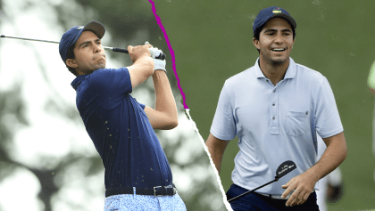 ¿Por qué es importante el pase del golfista mexicano Álvaro Ortiz en Augusta?