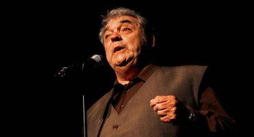 Murió el cantautor argentino, Alberto Cortez, a los 79 años