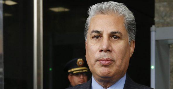 ¿Todo bien en casa? Consejero de Morena denuncia a Barbosa por enriquecimiento ilícito