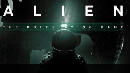 Nerdgasmo: ¡'Alien' tendrá un juego de rol que será de mesa!