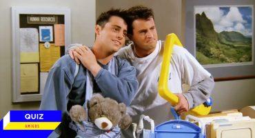 QUIZ: ¿Mejores amigos o hermanos? Responde este quiz y te decimos