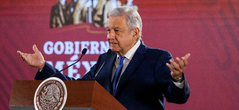 """¡Va de nuez! AMLO dice que no y CRE afirma que México está cerca de una """"alerta crítica"""" por gas"""