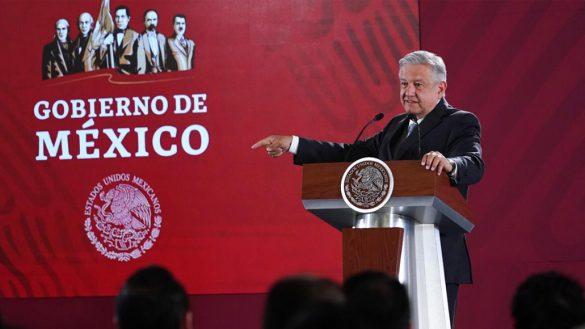 AMLO anuncia la desaparición de las Zonas Económicas Especiales