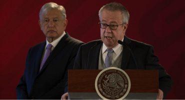 Titular de Hacienda no comparecerá por recortes en sector salud; legisladores de Morena lo impidieron