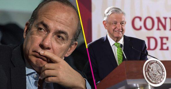 Vinculan a hijo de Felipe Calderón con granjas de bots que operan contra AMLO