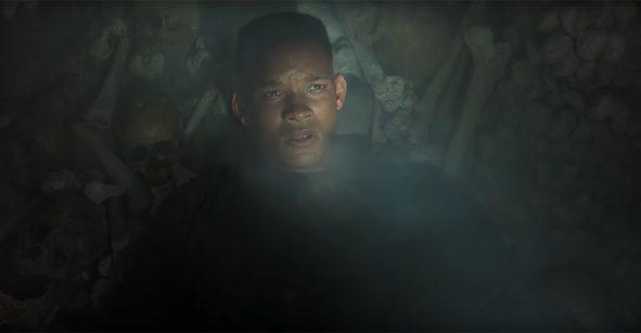 Ang Lee está de vuelta con el tráiler de 'Gemini Man' junto a Will Smith