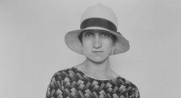 Antonieta Rivas Mercado: La escritora y activista mexicana que se suicidó en Notre Dame