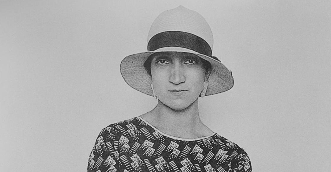 Antonieta Rivas Mercado: La escritora mexicana que se suicidó en Notre Dame