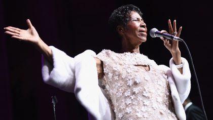 ¡Siempre grande! Aretha Franklin recibió Pulitzer póstumo por su aporte a la música y cultura
