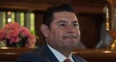 Con todo y eventual muerte de Barbosa: exhiben complot de Armenta contra candidato de Morena