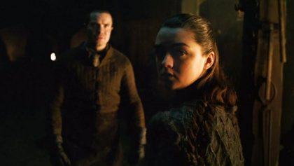 Nada es lo que parece: Hay una teoría muy interesante sobre Arya Stark
