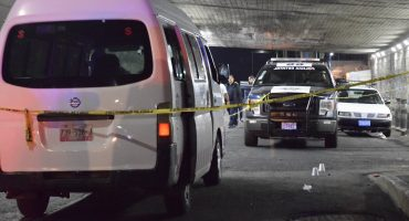 Coacalco: matan a mujer en asalto en transporte público... la habían asaltado 4 veces en un mes