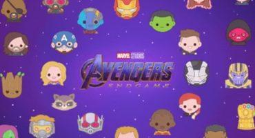 ¡Ya llegaron, ya están aquí! Checa los nuevos emojis de Avengers creados por Twitter