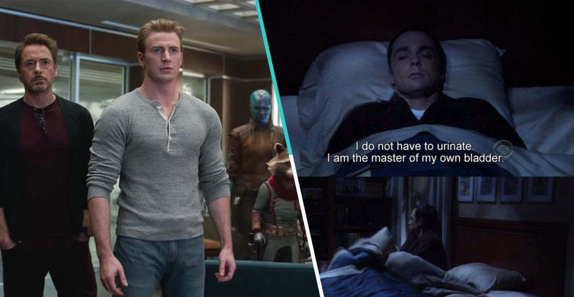 Esta es la solución para evitar 'accidentes' en las 3 horas de 'Avengers: Endgame'