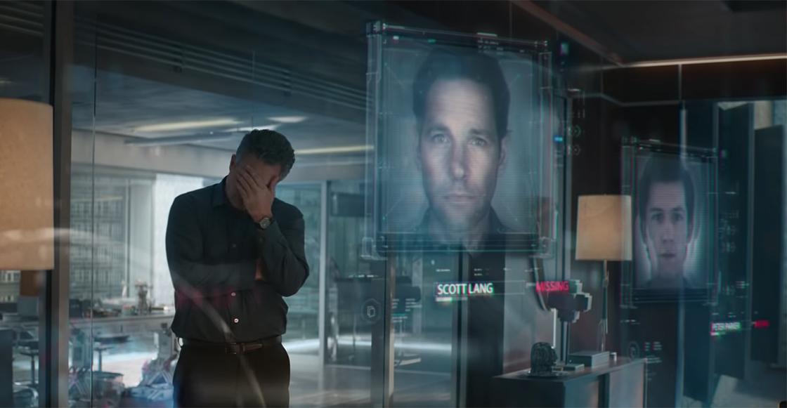 Este nuevo video de 'Avengers: Endgame' muestra a un héroe caído que habíamos olvidado