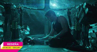 No todo en 'Avengers: Endgame' es perfecto, pero sí grandioso