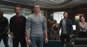 Checa el nuevo avance de 'Avengers: Endgame' y la llegada de los héroes a la batalla final