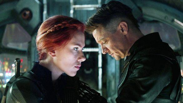 ¡'Avengers: Endgame' podría convertirse en la película más taquillera de la historia!